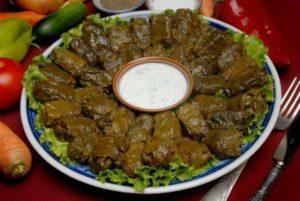 армянская кухня толма